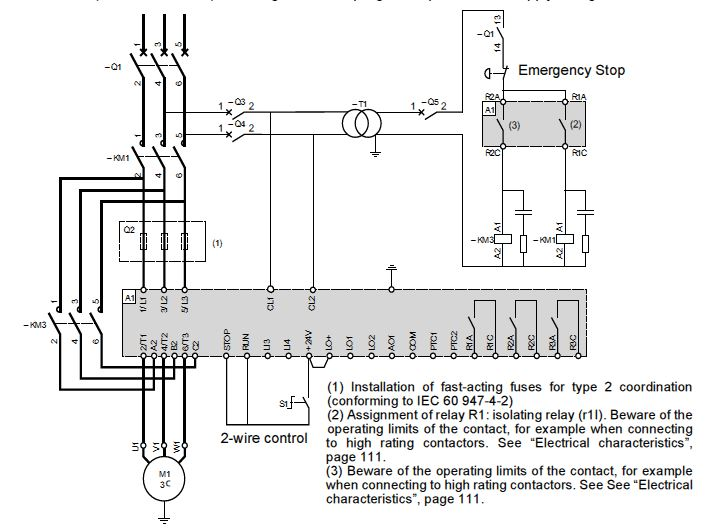 Telemecanique Lc1d12 Wiring Diagram : 35 Wiring Diagram