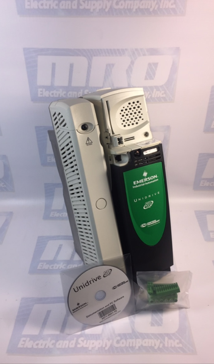 Yaskawa Sigma5 V Series Available New Or Remanufactured Wiring