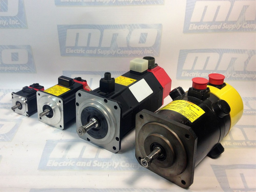 medium resolution of fanuc motors