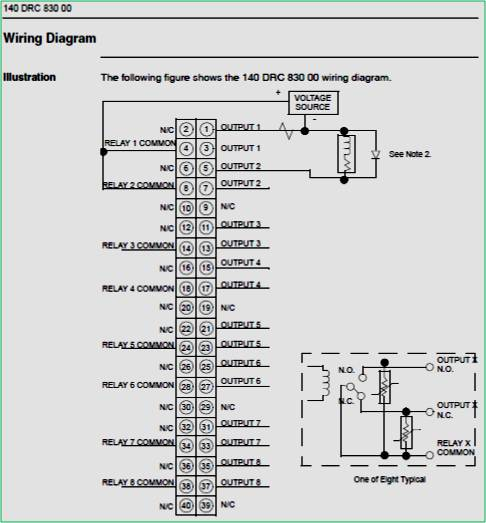 Jideco Starter Relay Wiring Diagram 5 Pin Relay Wiring