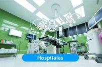 Galeria Hospitales