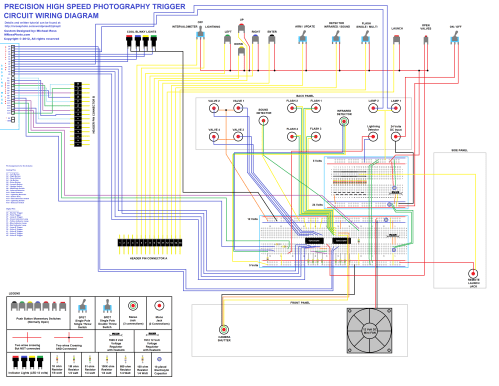 small resolution of here is the wiring diagram for use with 12 volt solenoids