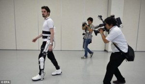 Exoskeletons are playing an increasingly important role in neurological rehabilitation.