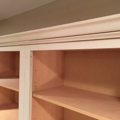 Glazed Kitchen Cabinets Water Faucet Painting Before After Mr Painter Paints Glazing
