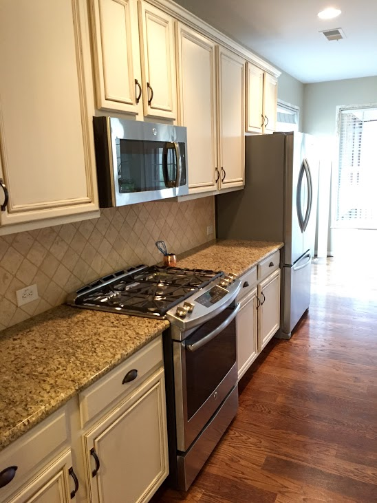 cost to have kitchen cabinets painted can lights in painting | before & after mr. painter ...