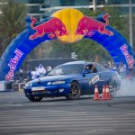 Abu Dhabi to Host the Red Bull Car Park Drift 2012 UAE Qualifiers