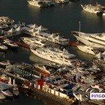 Dubai International Boat Show Celebrates 20th Anniversary
