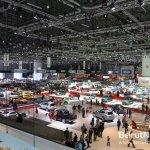 The 82nd Geneva Salon de l'Auto 2012 — PINGED