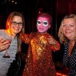 Katch PR Opens in Dubai with a Cirqued Launch