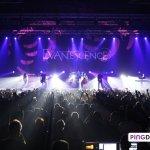 Evanescence Rocks Dubai HOT Summer