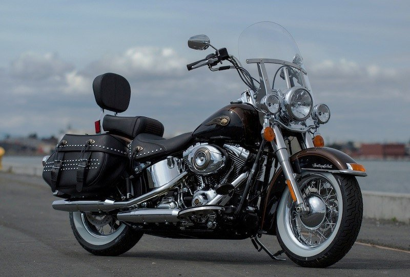 Harley-Davidson Offers Limited-Production 110th Anniversary Models
