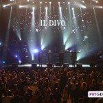 Il Divo, a divine musical experience in Dubai