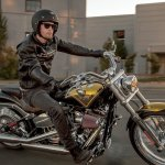 HARLEY-DAVIDSON® CVO™ Launches the New Breakout™ Model