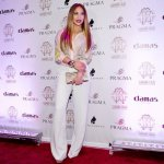 Celebrates 3rd Anniversary in style with Jennifer Lopez