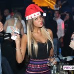 People of Dubai Celebrates Official Christmas Party