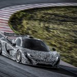 McLaren P1 Ultimate Supercar Prototype Set to Make Middle East Debut in the Kingdom of Bahrain