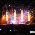 Deep Purple, still rocking, at the Emirates Airlines Dubai Jazz Festival 2013