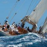 """LE VELE D'EPOCA A NAPOLI"" Debuts in PANERAI Classic Yachts Challenge 2013"