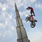 Red Bull X-Fighters Brings the Action Back to the Heart of Dubai
