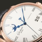 Basel World 2013: Glashütte Original presents a Contemporary Interpretation of Classic Models