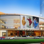The Dubai Mall Fashion Avenue Expansion