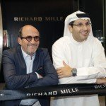 """Richard Mille Opens at Abu Dhabi's """"THE GALLERIA"""""""