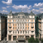 Relax, Rejuvenate & Explore at Corinthia Hotel Budapest