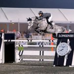 An exciting equestrian weekend draws to a close with the Dubai Showjumping Championship