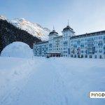 Kempinski Grand Hotel Des Bains, St. Moritz – Where Comfort Meets Class