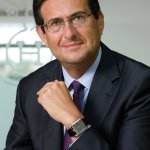 Luc Perramond CEO La Montres Hermes One-on-One at BaselWorld 2014