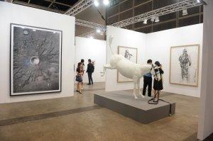 Art Basel | Hong Kong 2013 | David Zwirner