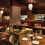 Award winning contemporary Japanese restaurant at Vida Downtown Dubai