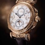 Patek Philippe Rare Handcrafts limited editions commemorating the 175th anniversary