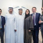 Baume & Mercier launches Promesse in Dubai amidst a 3 day celebration of Art and Watchmaking