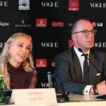 International fashion icons and celebrities to attend  2nd edition of 'Vogue Fashion Dubai Experience