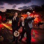 "Hublot And Famed Cigar Manufacturer Arturo Fuente Unveil ""ForbiddenX"" Watch In Dubai."