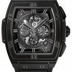 "Hublot Kicks Off 2015 With A ""Big Bang"""