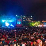 Dubai Jazz Festival Hypes Up The Town