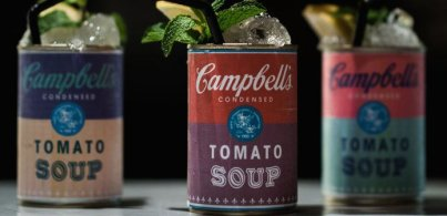 Campbells cocktails