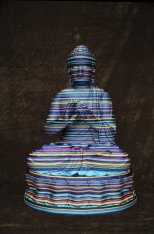 Parallel - Meditation by Yang Tao