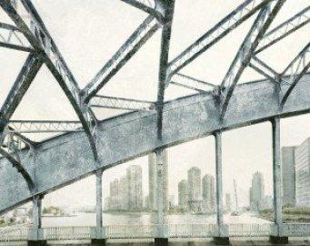 Luz Oxidada bridge