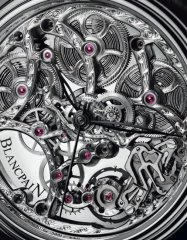 Blancpain Skeleton