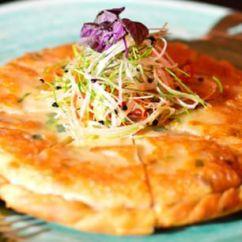 China Grill panckes