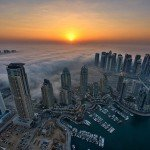 When A Desert Becomes The Fastest Growing City: Dubai