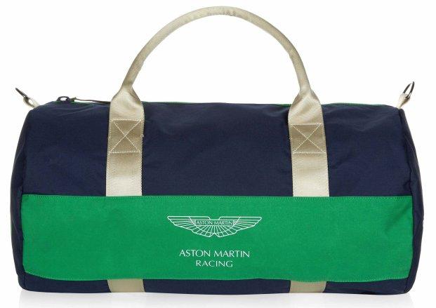 Aston_Martin_Green__Navy_Holdall_FR