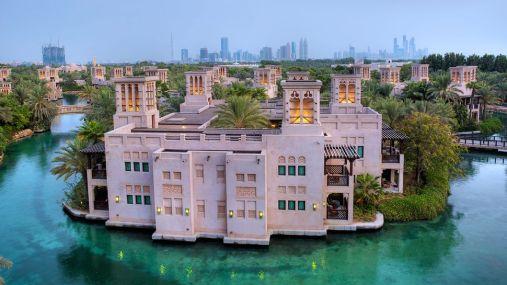 Dar Al Masyaf Arabian Summer house