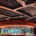 Novikov, A Delightful New Dining Experience In Dubai