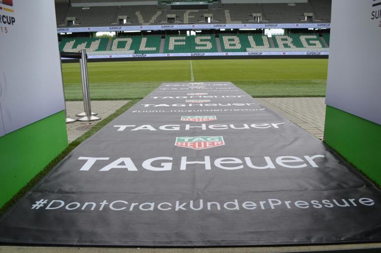 TAG Heuer and Bundesliga1