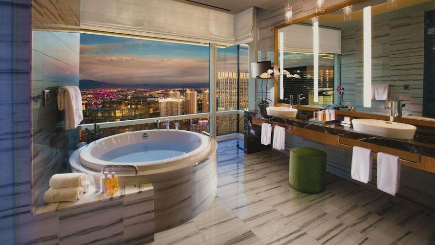 Aria Sky Suites, Las Vegas