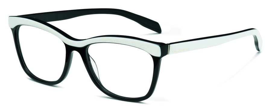 Karl Lagerfeld optical